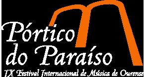 Portico do Paraíso